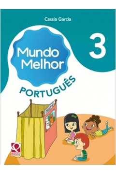 Mundo Melhor Portugues 3