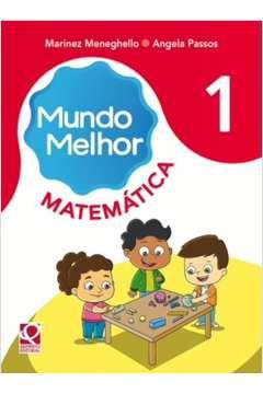Mundo Melhor Matematica 1