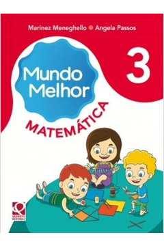 Mundo Melhor Matematica 3