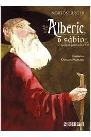 Alberic O Sabio E Outras Jornadas