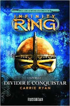 Infinity Ring V. 2 Dividir E Conquistar