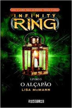 O Alcapao Infinity Ring
