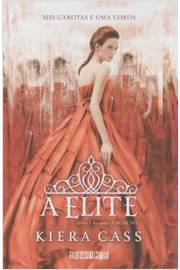 Elite, a (vol. 2 Ed.capa Dura)