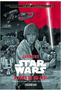 Star Wars - a Arma de um Jedi