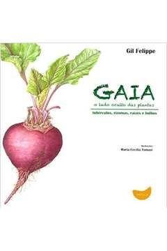 Gaia o Lado Oculto das Plantas