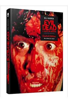EVIL DEAD A MORTE DO DEMONIO