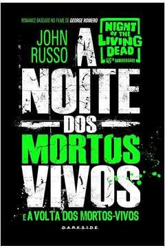 A Noite dos Mortos Vivos e a Volta dos Mortos-vivos