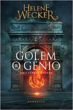 Golem e o Genio