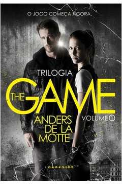 Jogo o Vol 1 Trilogia the Game