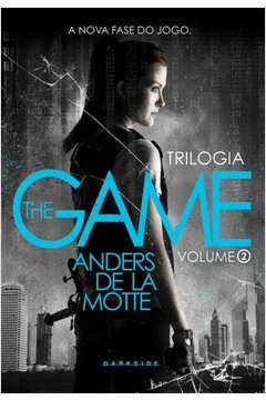 Ruído - Vol.2 - Trilogia The Game