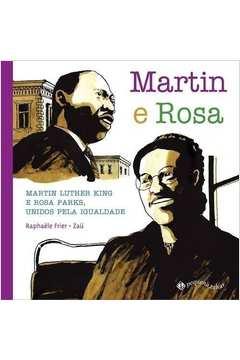 Martin e Rosa