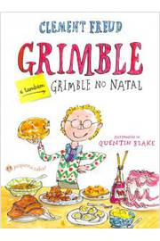 Grimble: E Também Grimble no Natal