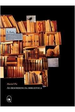Desordens da Biblioteca As