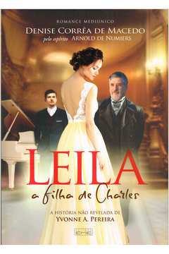 Leila a Filha de Charles