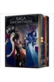Box - Saga Encantadas