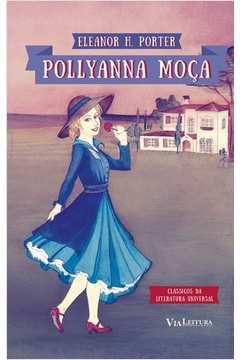 POLLYANNA MOCA - PORTER 1 Ed 2017