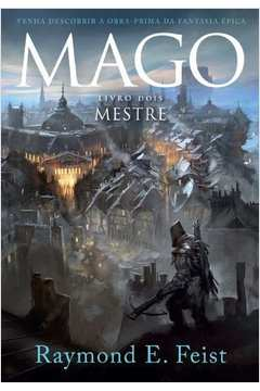 Mago Mestre - Livro Dois