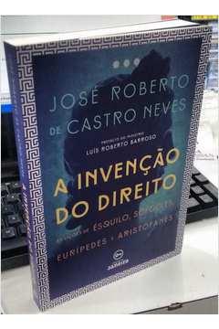 INVENCAO DO DIREITO, A