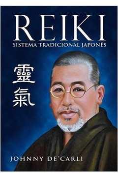 REIKI - SISTEMA TRADICIONAL JAPONES