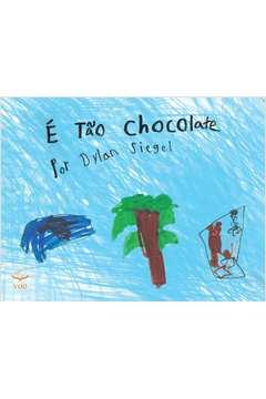 E Tao Chocolate
