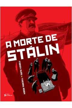 Morte de Stalin a uma Historia Sovietica Real