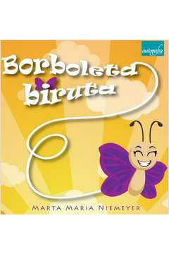 Borboleta Biruta