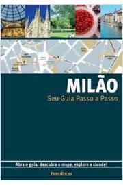 GUIA PASSO A PASSO - MILAO