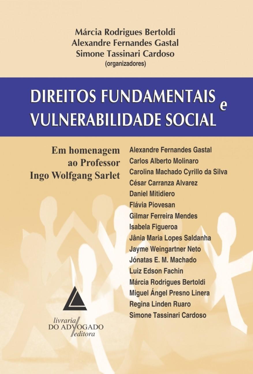 Direitos Fundamentais e Vulnerabilidade Social