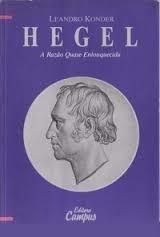Hegel - a Razão Quase Enlouquecida