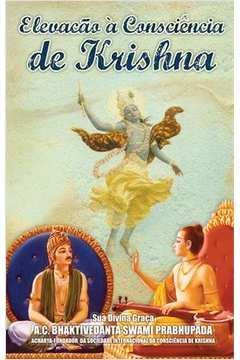 Elevaçao a Consciencia de Krishna