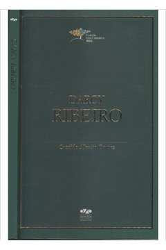 Darcy Ribeiro - Coleção Educadores