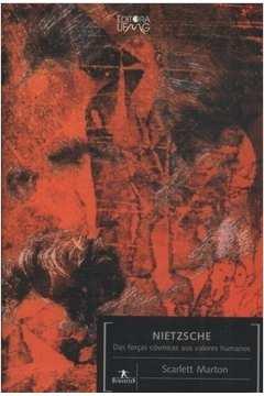 Nietzsche - um Francês Entre os Franceses