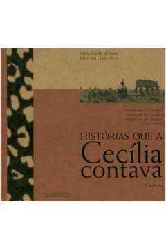 HISTORIAS QUE A CECILIA CONTAVA