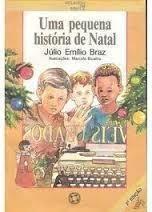 Uma Pequena História de Natal