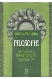 Filosofia-iniciação a Investigação Filosófica