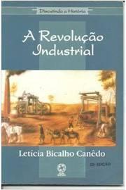 Discutindo a Historia a Revolucao Industrial