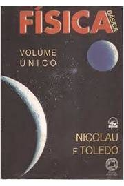 Física Básica Volume Único