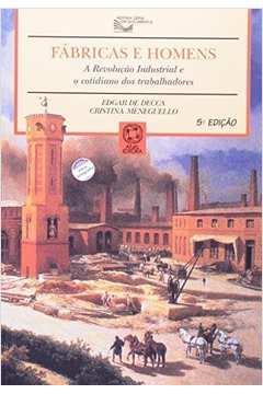 Fabricas e Homens