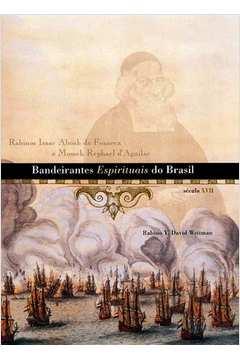 Bandeirantes Espirituais do Brasil