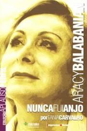 Aracy Balabanian - Nunca Fui Anjo