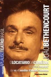 Joao Bethencourt o Locatario da Comedia