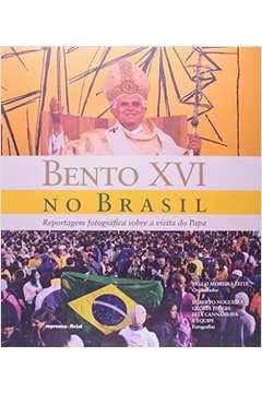 Bento xvi no Brasil
