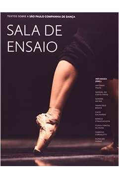 Sala de Ensaio Bilingue Portugues Ingles