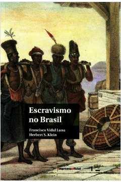 Escravismo no Brasil