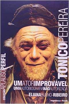 Tonico Pereira Col Aplauso