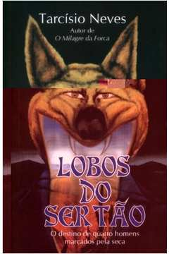 Lobos Do Sertao