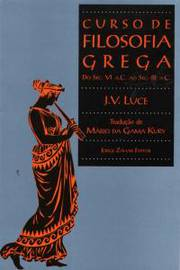 Curso de Filosofia Grega