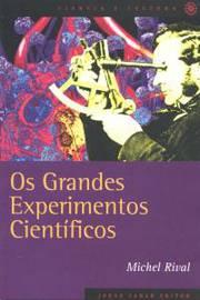 Os Grandes Experimentos  Cientificos