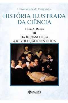 HISTORIA ILUSTRADA DA CIENCIA VOL. III