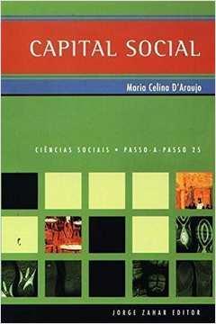Capital Social - Ciências Sociais - Passo-a-passo 25